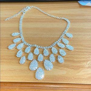 Beautiful formal costume jewelry